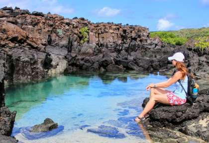 Excursion aux Galapagos © Shutterstock - Don Mammoser