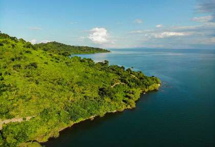 Lac Malawi ©Blue Zebra Island Lodge